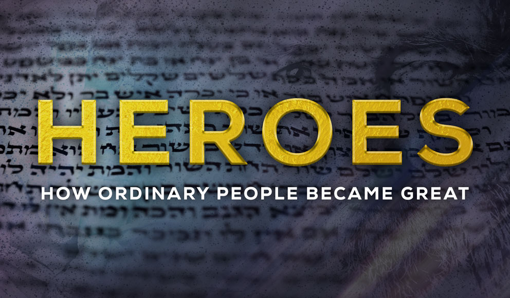 Heroes:  How Ordinary People Become Great