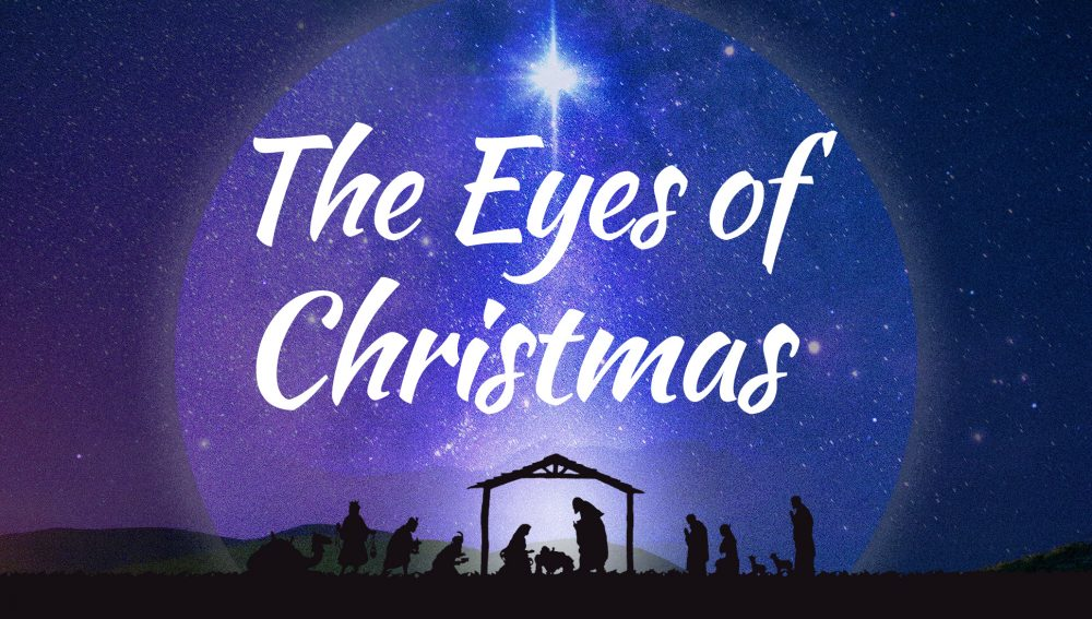 The Eyes of Christmas