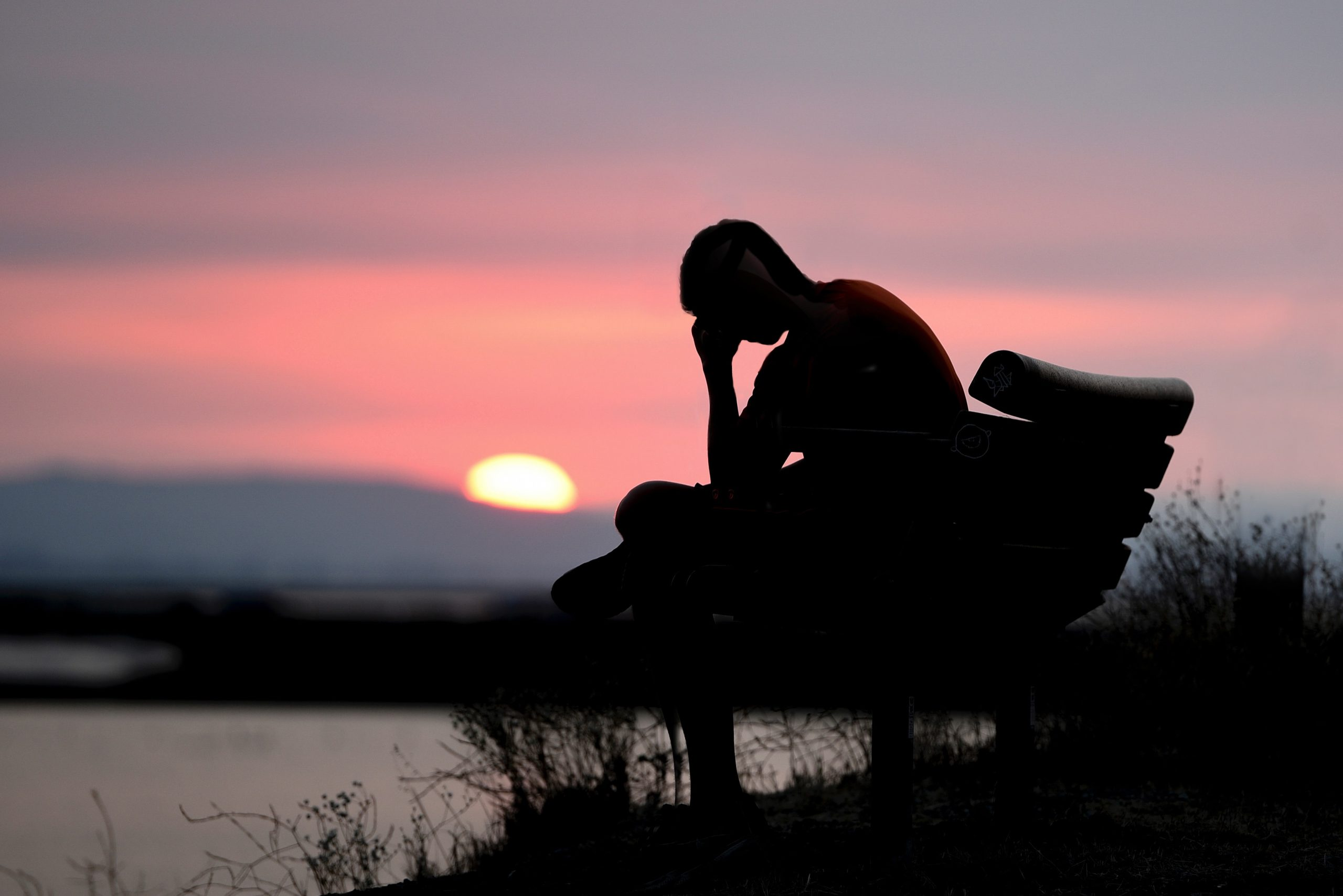 Dealing with Discouragement