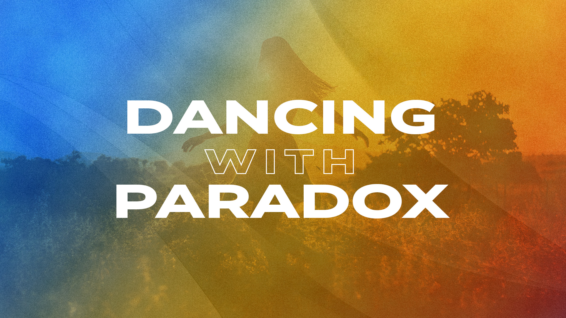 Dancing with Paradox